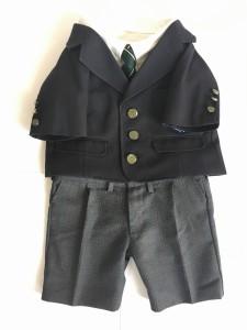 男の子ミニチュア制服
