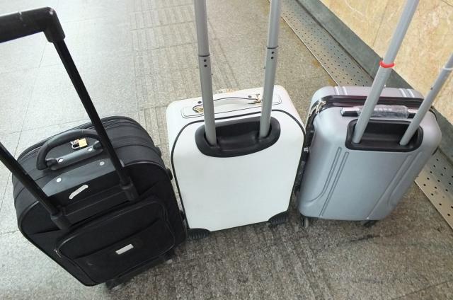 スーツーケース