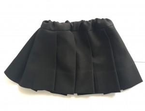 ミニチュア制服スカート
