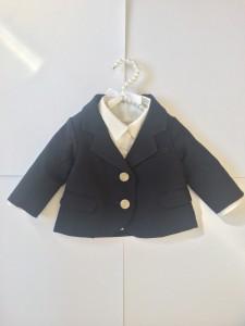 ブレザー女子制服