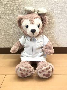 ミニチュア看護服(シェリーメイ)