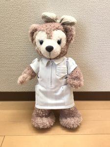 ナースミニチュア制服(シェリーメイ)