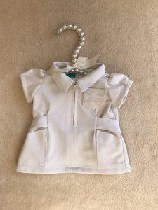 ナースミニチュア制服(ベーシックタイプ)