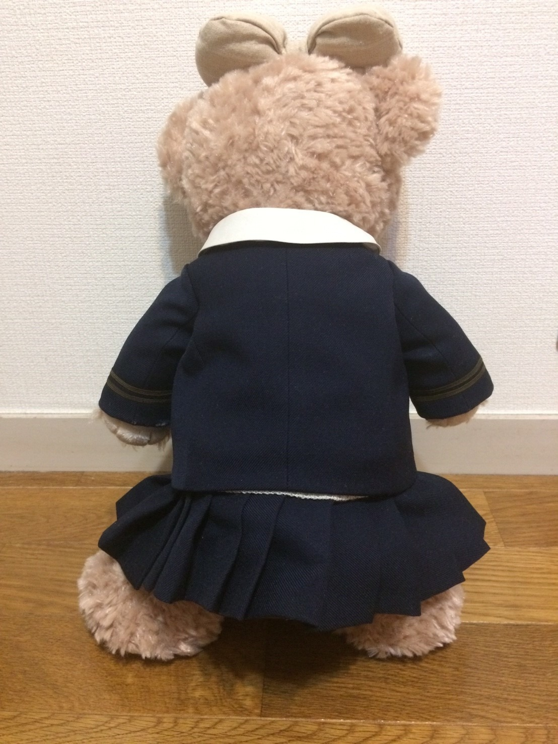 ミニチュア制服完成品_36